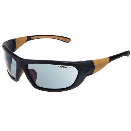 599ab45d162f Carhartt Glasses  Men s CHB220 DT Anti-Fog Carbondale ANSI Safety ...