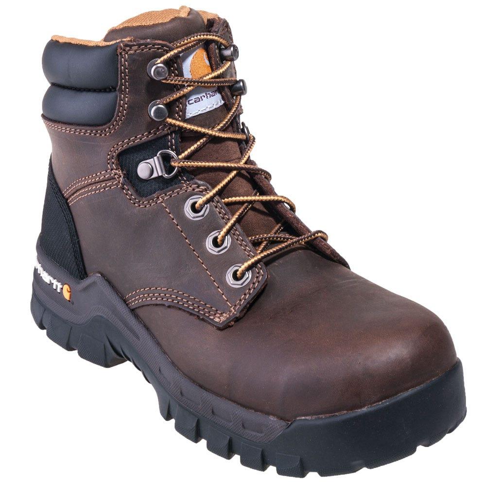 Carhartt Boots Women's Work Boots CWF5355