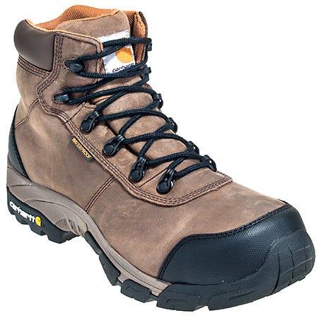 Carhartt Boots Men's Waterproof EH Hiking Boots CMH6177