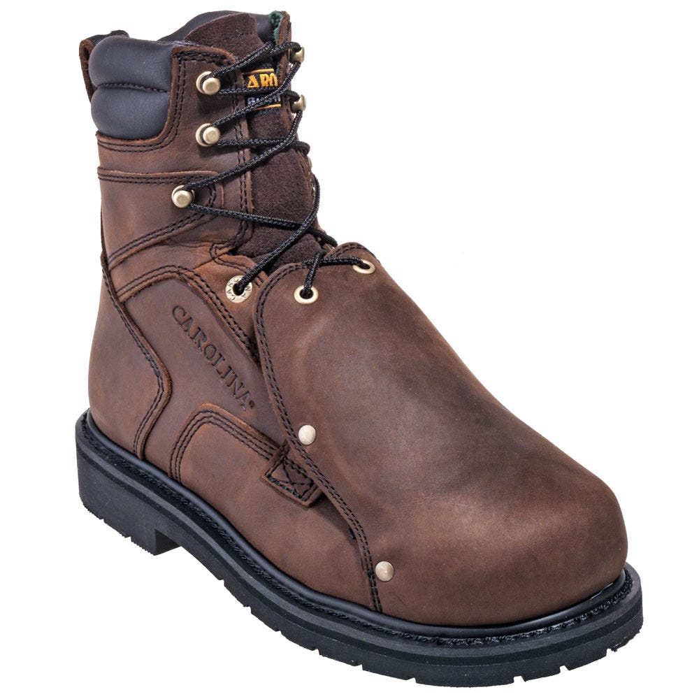 Carolina Boots Men's Work Boots 579