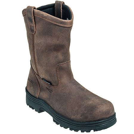 Carolina Boots Men's Work Boots CA2533
