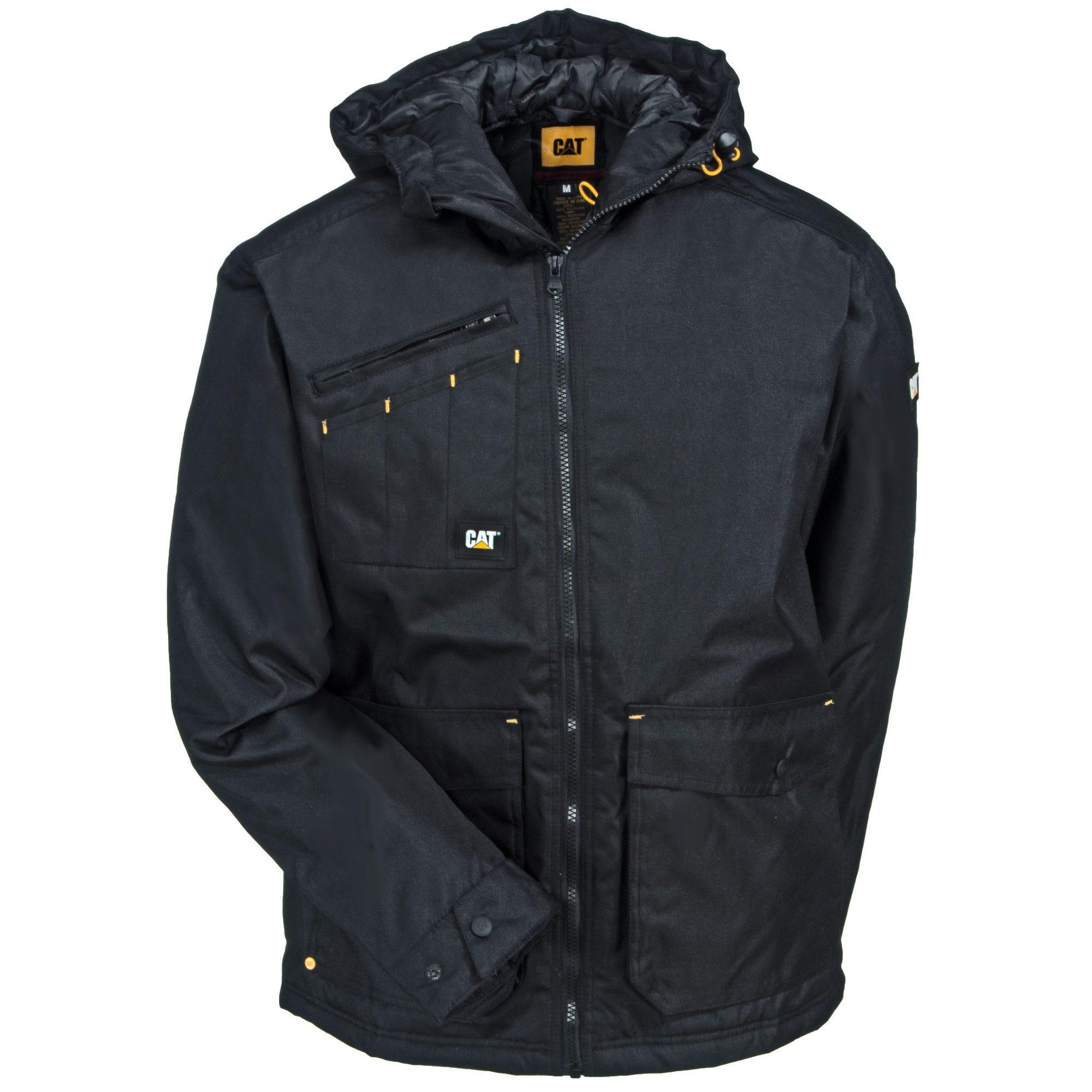 Cat Workwear Men S Jackets Cat Workwear Jackets And