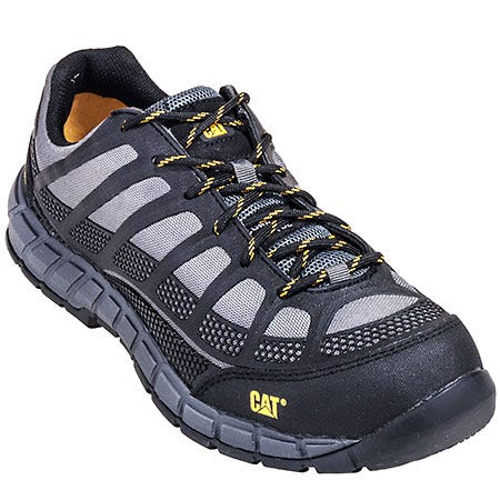 Caterpillar Composite Toe 90285 EH Streamline Athletic Shoes