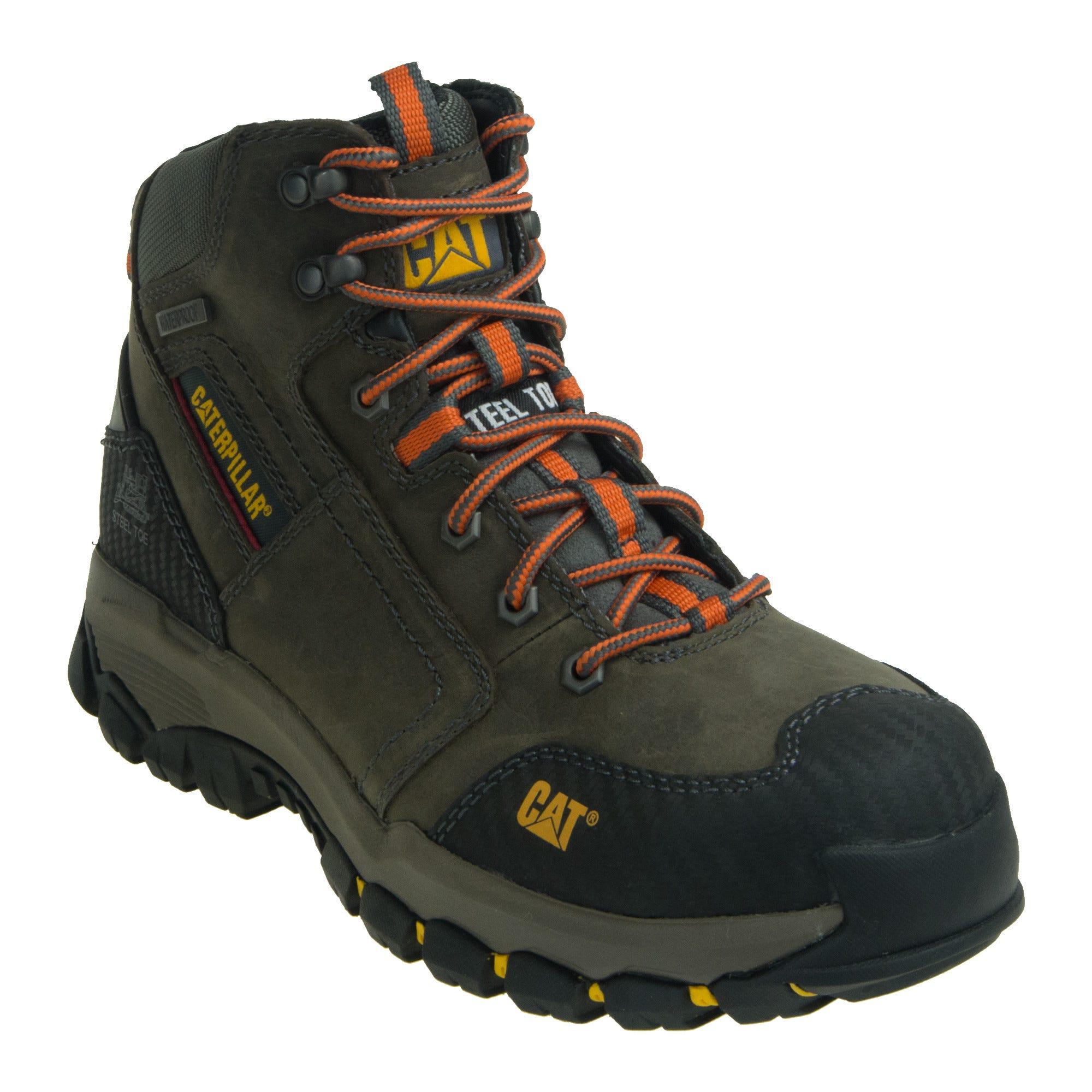 1c1d1f23c8d Caterpillar Men's Boots | MenStyle USA