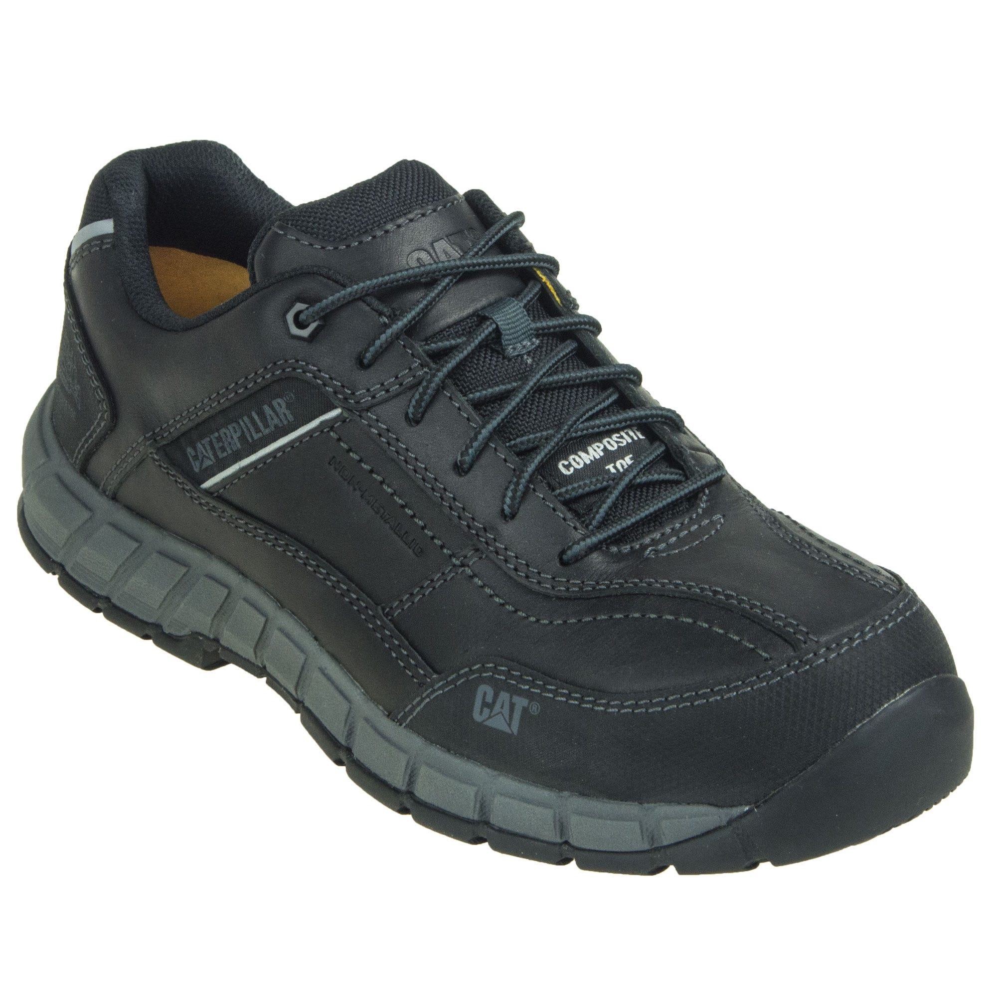 Caterpillar Streamline 90839 Composite Toe Work Shoes