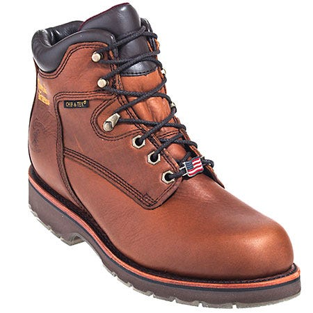 Chippewa Boots Men's Work Boots 25220
