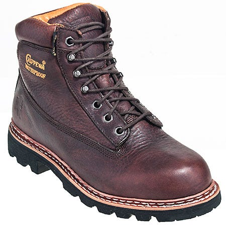 Chippewa Boots Men's Work Boots 25945