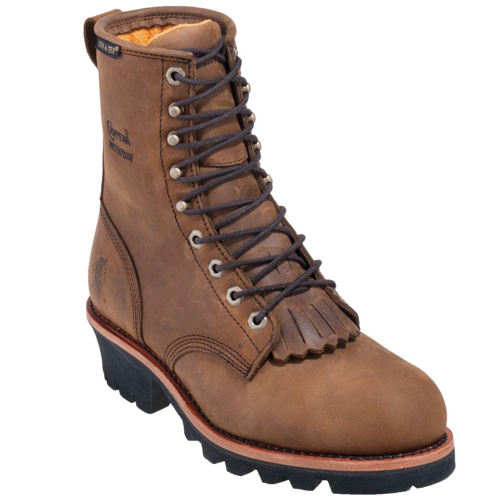 chippewa boots s 26341 steel toe insulated waterproof