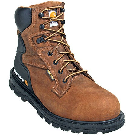 Carhartt Boots Men's Work Boots CMW6220