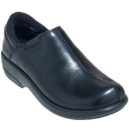 8dfe25c940d3e Crocs Shoes  Women s Black 12936 060 Chelsea Non Slip Work Shoes ...