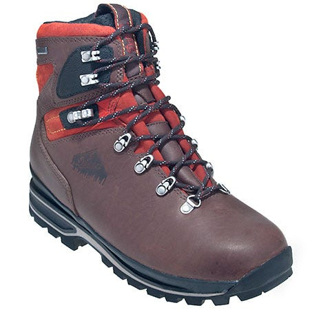 Danner Boots Men S Waterproof 37401 Brown Crag Rat Hiking