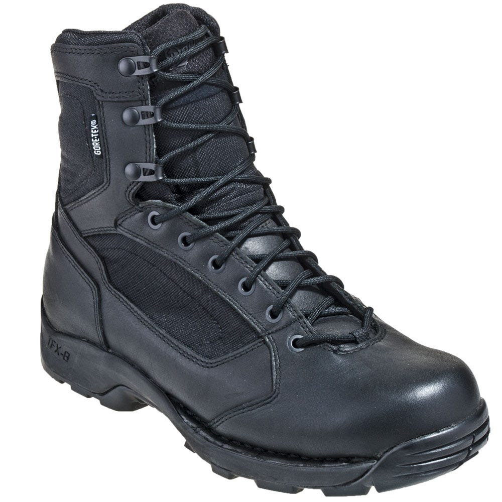 Danner Boots Men S 43011 Black Striker Torrent Side Zip 6