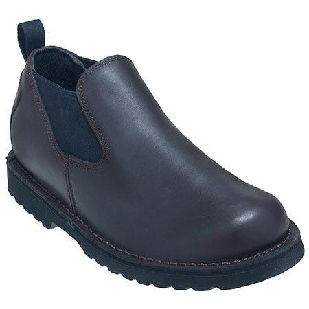 97314ea13c1 Danner Boots: Men's 44021 EH Brown Romeo 3 Inch Work Boots ...