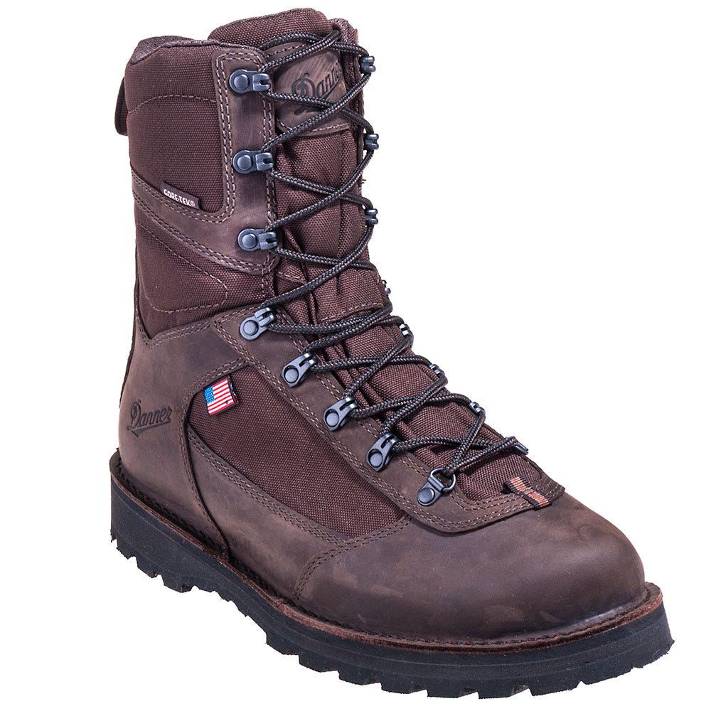 Danner Boots Men's Hunting Boots 62111