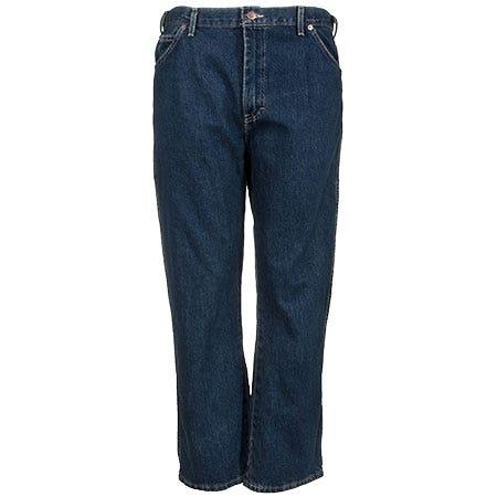 Dickies 14293 THK Denim Regular Straight Fit Work Jeans