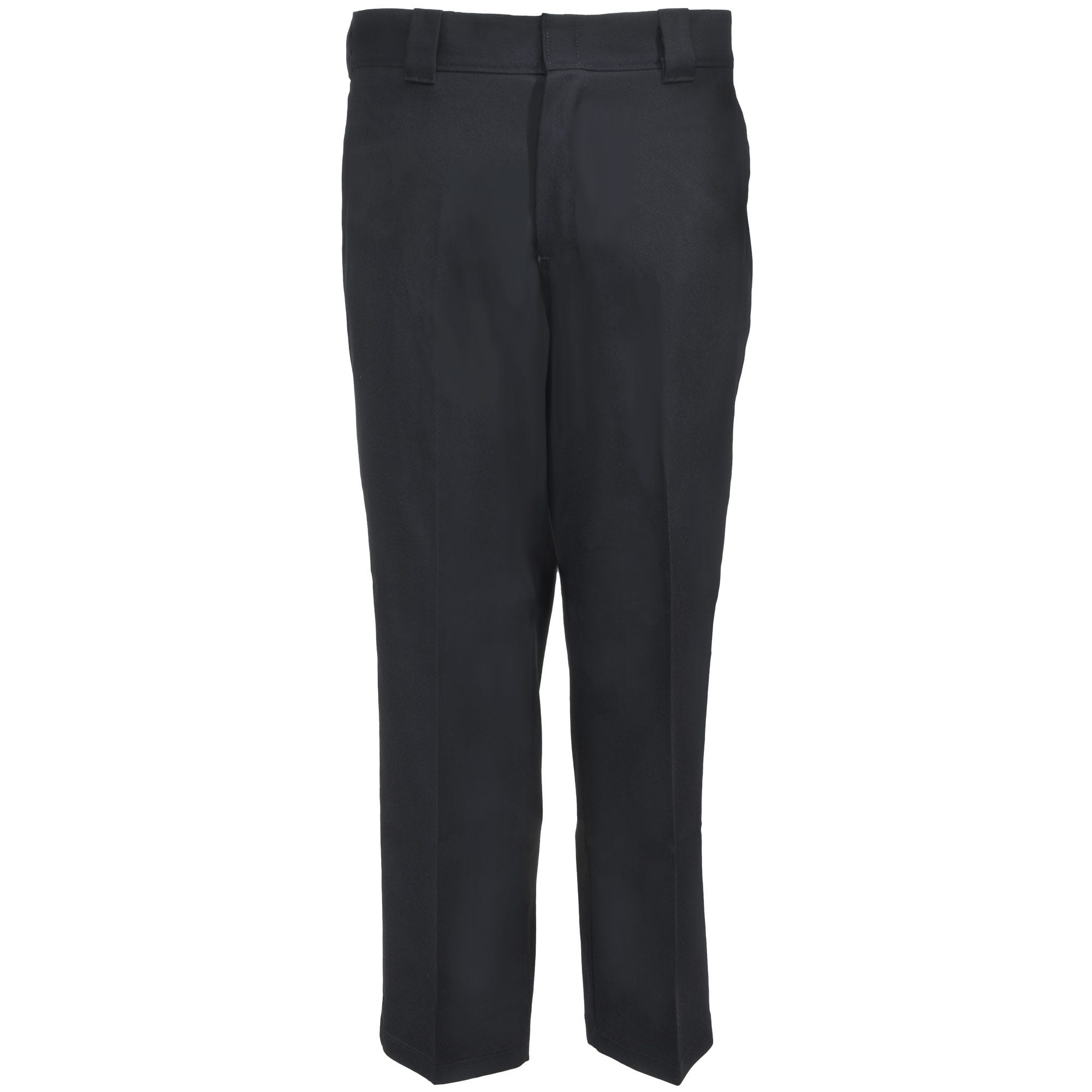 Dickies 874 FBK Black Moisture-Wicking Wrinkle-Resistant Work Pants