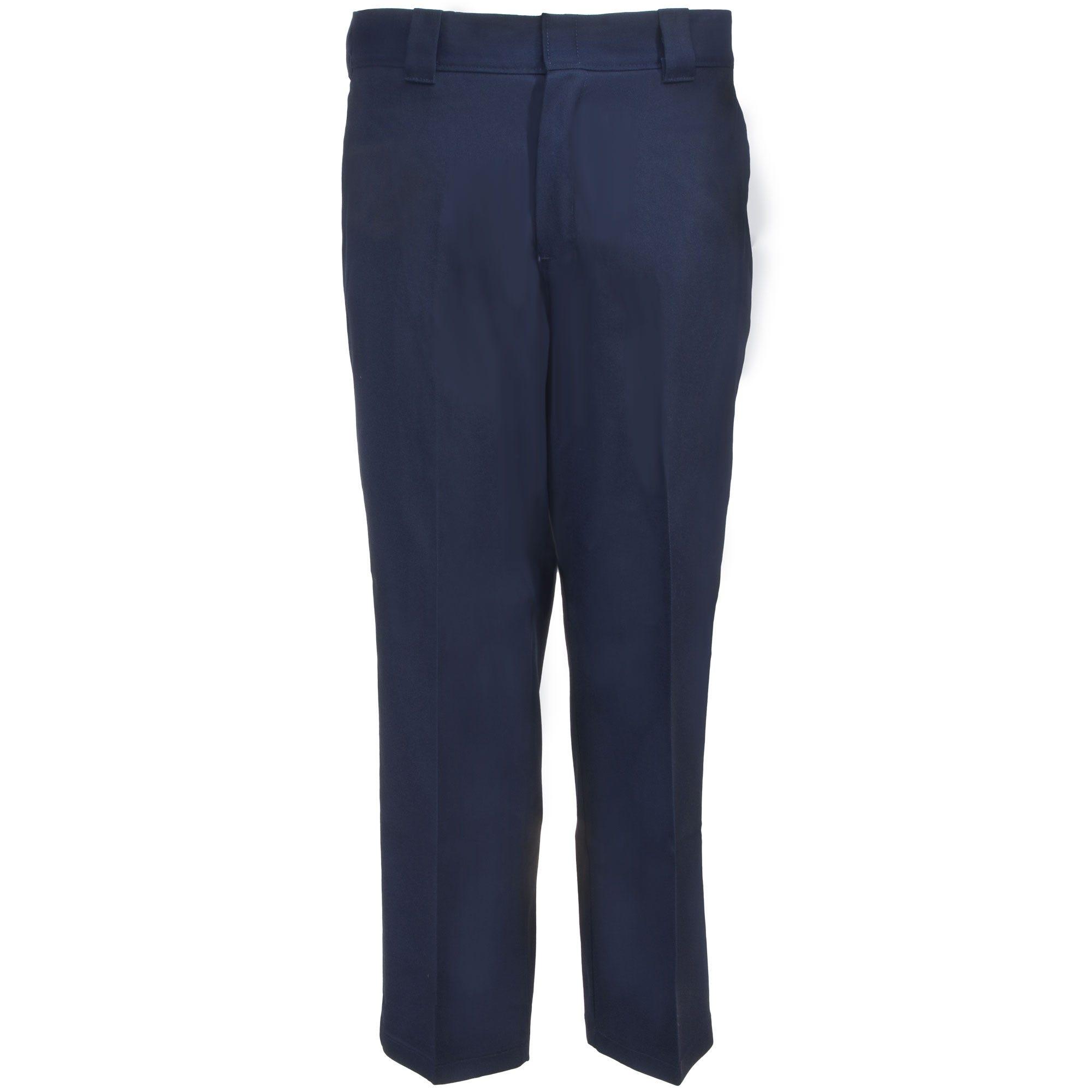 Dickies 874 FDN Dark Navy Wrinkle-Resistant Stain Release Work Pants