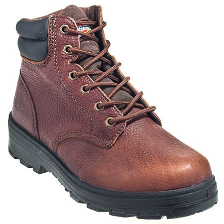 Dickies Boots Men's Steel Toe DW7522 Waterproof Challenger Boots