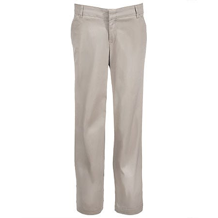 Dickies Women's Desert Sand FP321 DS Relaxed Stretch Twill Pants