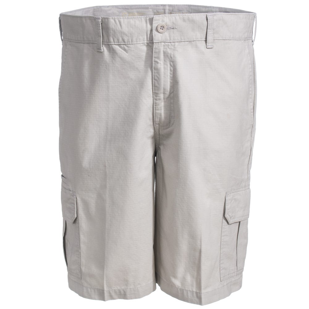 Dickies Relaxed Fit Ripstop Cotton/Nylon Cargo Shorts WR351 RST