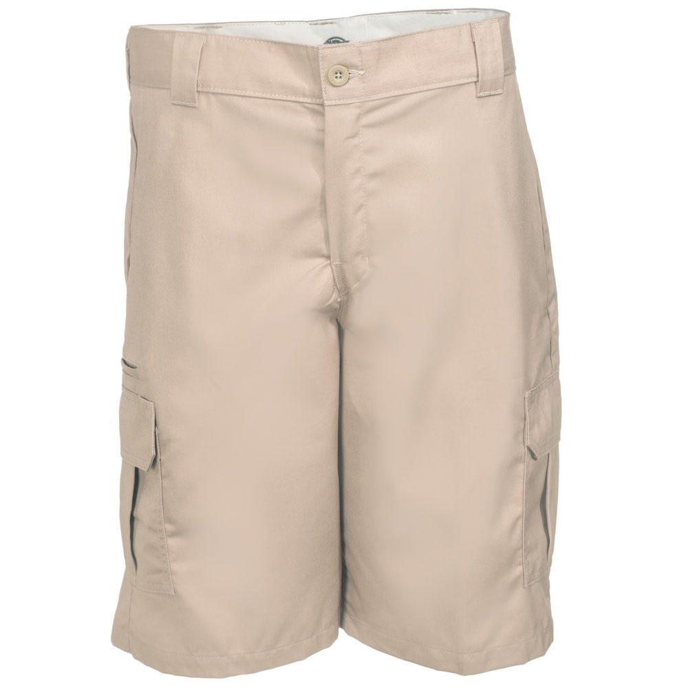 Dickies WR556 DS Flex Desert Sand Cargo Shorts