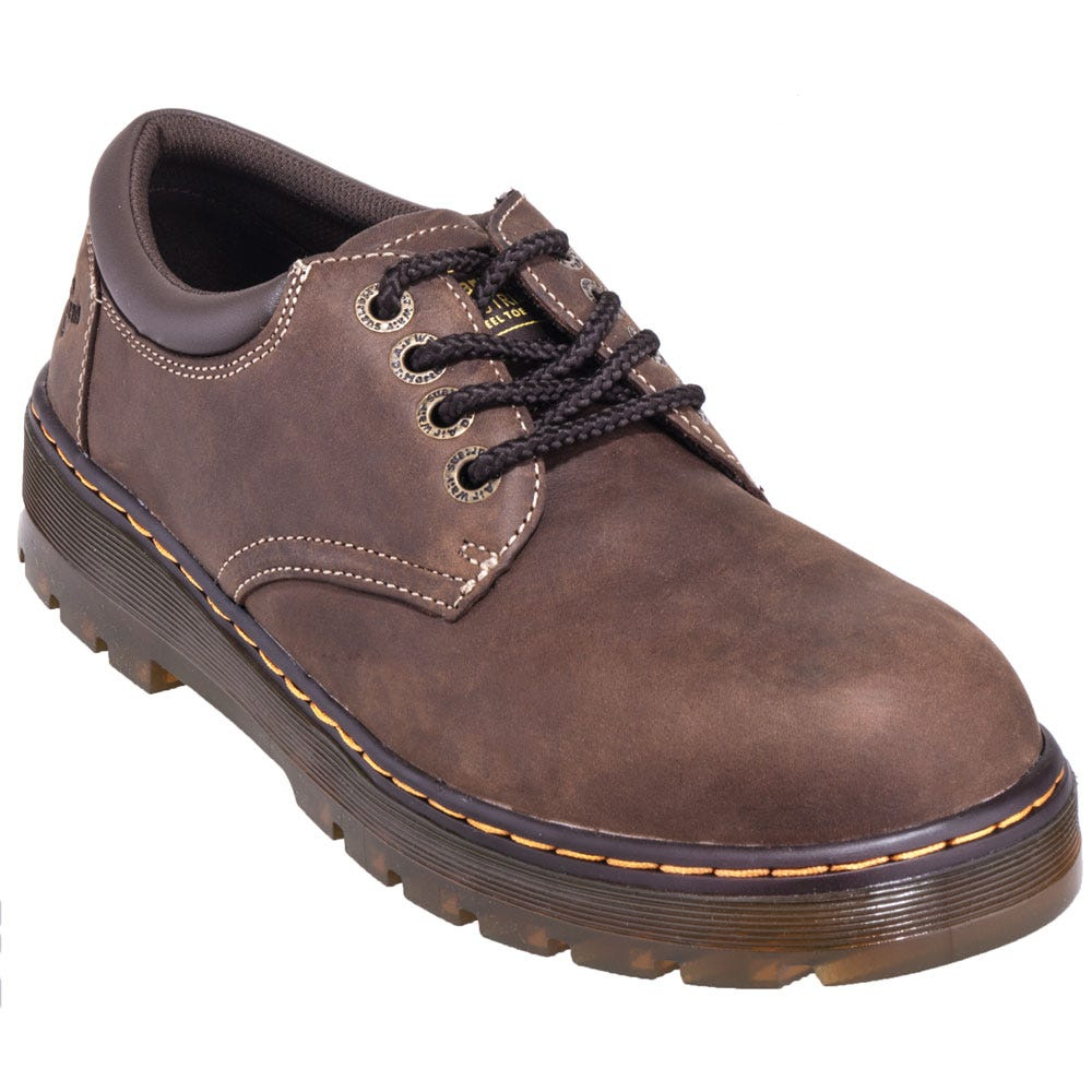Doc Martens Men's Oxford Shoes R16800201