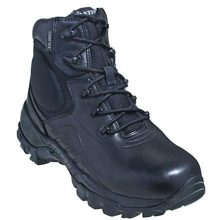 Bates Boots 2905 Men's Black Delta 6 GORE-TEX Military Boots