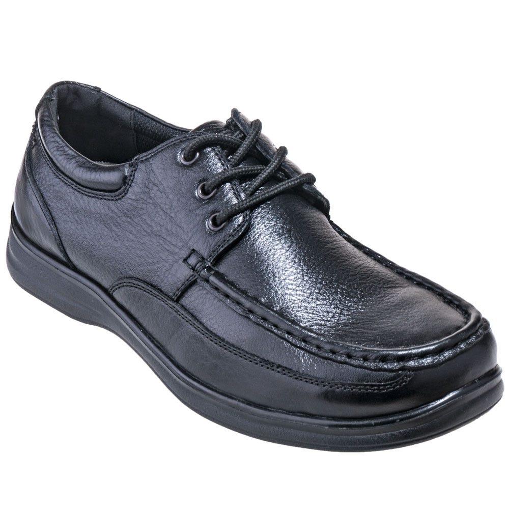 Florsheim Men's Steel Toe Dress Shoes FS201
