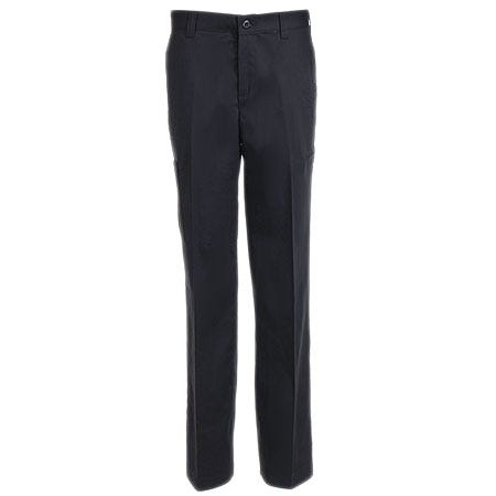 Dickies Women's Black FP223 BK Premium Relaxed Straight Cargo Pants
