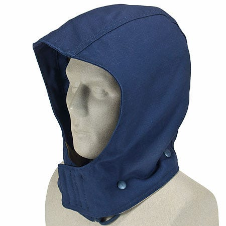 Carhartt Clothing Flame-Resistant Quilt-Lined Hood FRA265 DNY