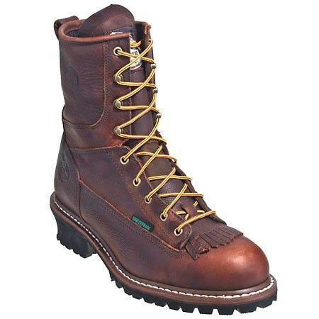 Georgia Boots Men's Boots G7313
