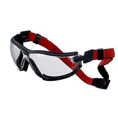 Pyramex Glasses: Clear Lens Anti Fog Safety Glasses GB1810ST Sale $9.00 Item#GB1810ST :