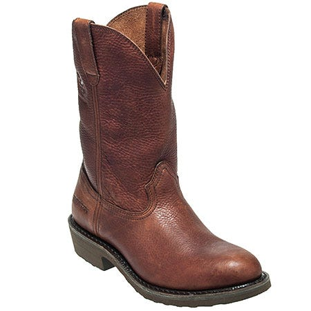 Georgia slip resistent boots