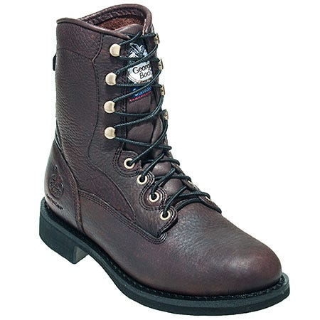 Georgia Boots Men's Work Boots G008