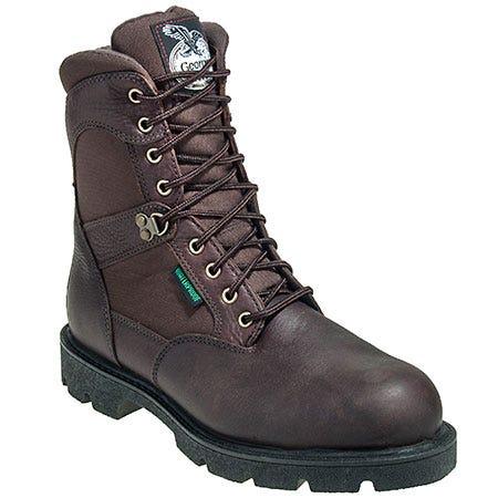 Georgia Boots Men's Boots G107