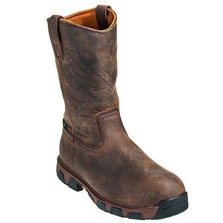 Georgia Boots Men's Composite Toe Waterproof Wellington Boots G4683