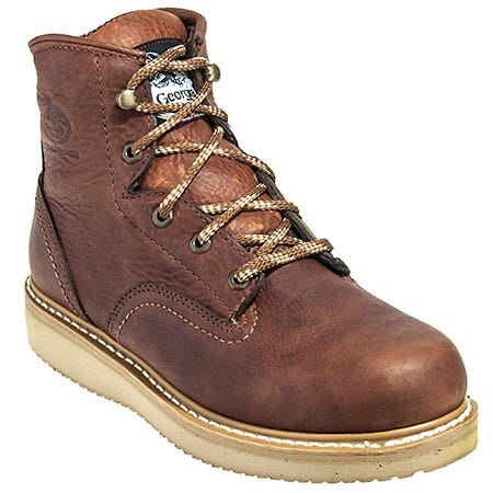 Georgia Boots Men's Work Boots G6152