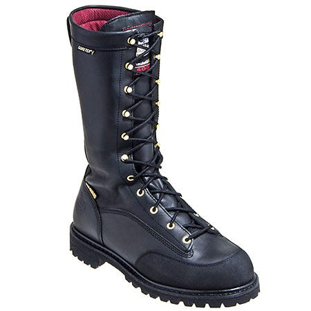 Georgia Boots: Men's 12 Inch Mining BootG9310 Boot Sale $350.00 Item#G9310 :