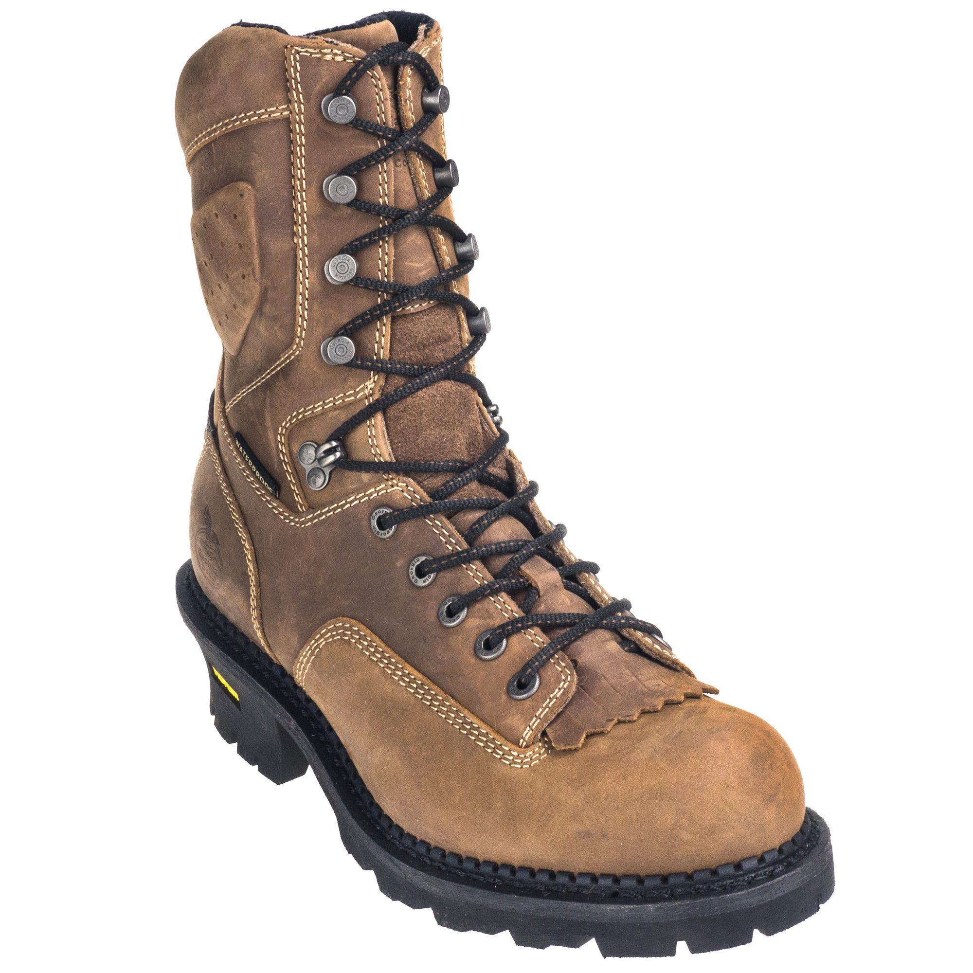 44592aeac2b Georgia Men's Boots   MenStyle USA