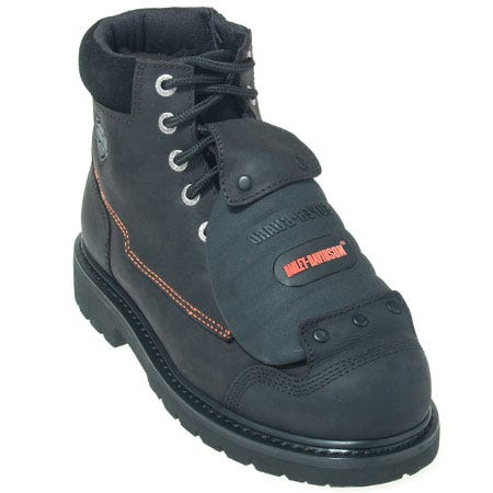 Harley Davidson Boots Men's Work Boots 95055