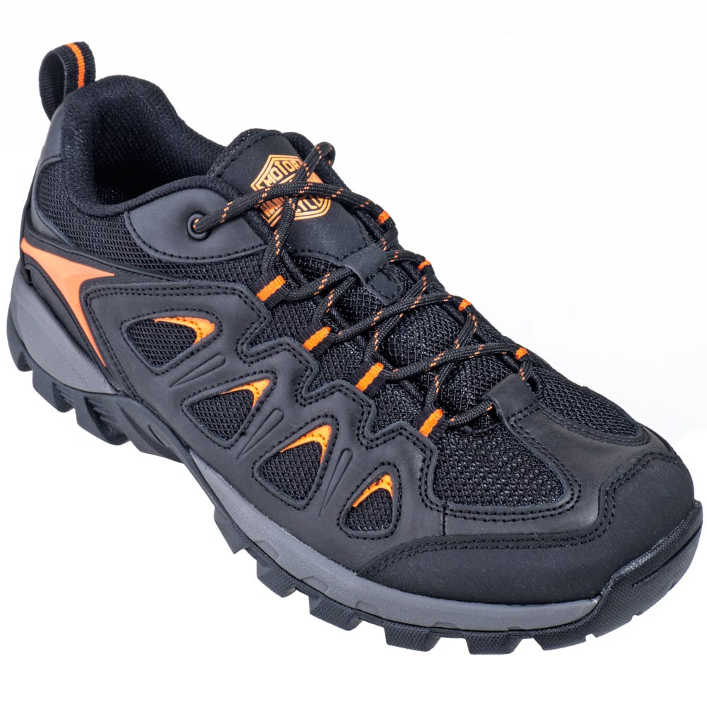 Harley Davidson 93327 Composite Toe Waterproof Non-Slip Athletic Shoes