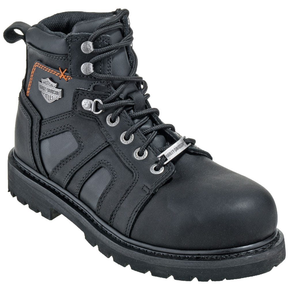 Harley Davidson Boots Men's Work Boots 93176
