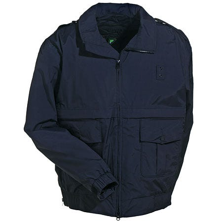 Horace Small Jackets: Mens Nylon Waterproof Lined Jacket HS3350 Sale $135.00 Item#HS3350 :