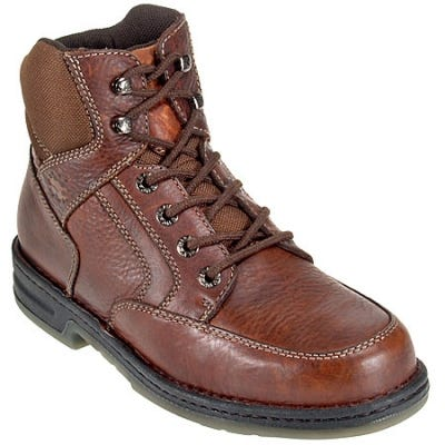 Wolverine Shoes Boots Men Steel Toe Durashocks Oxford Shoes 4505 - 9M