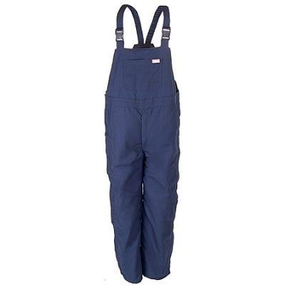 Red Kap Overalls: Men's Insulated BD30 ND Navy Duck Bib Overalls Sale $94.00 Item#BD30ND :