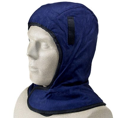 Occunomix Hoods: Sherpa Fleece Shoulder Length Insulated Hood SS550