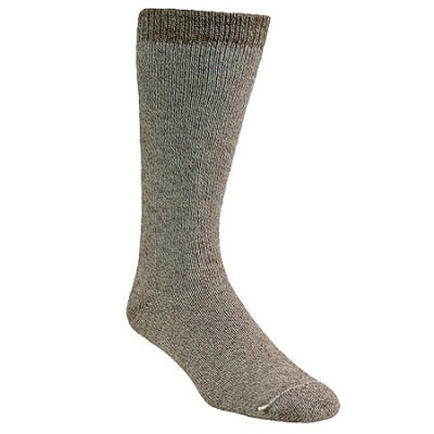 Wigwam Socks 40 Below Insulated Grey Twist Socks  F2230 050