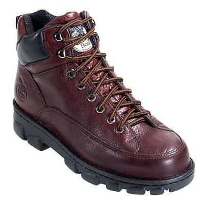 Georgia Boots Wide Load Steel toe Eagle Light Boots G6395