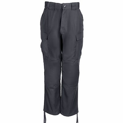5.11 Tactical Pants: Men's TDU Ripstop Black Work Pant 74003 019 Sale $45.00 Item#74003-019 :