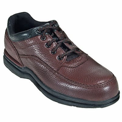 Rockport Works Shoes: Men's Steel Toe ESD Work Shoes RK6762